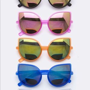 Other - Mini Mirrored Sunnies For Your Mini Me